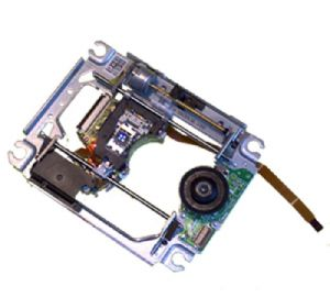 PS3 Laser and mechanism (KEM-400AAA)